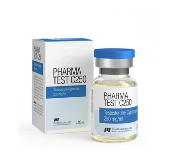 Pharma Test C250