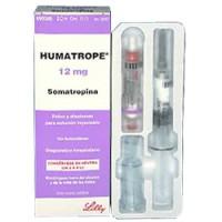 Humatrope (Cina)