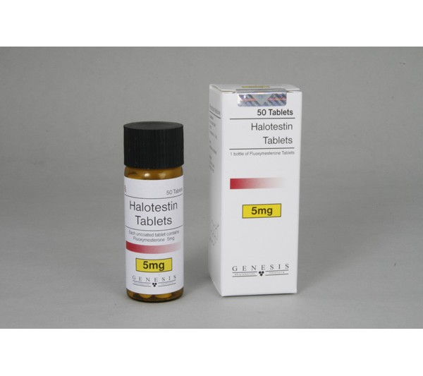 Halotestin Tablets