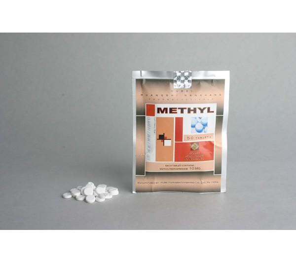 Methyl Hubei