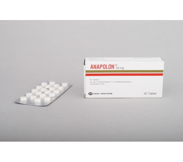 Anapolon®